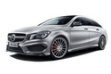MERCEDES CLASSE CLA (Shooting Brake X117) 45 AMG 360 ch