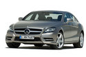 MERCEDES CLASSE CLS (Berline C218) 350 BlueEfficiency