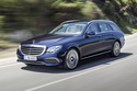 Essai MERCEDES Classe E220 CDI Break