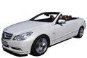 Concurrentes de la MERCEDES CLASSE E (Cabriolet A207) 250 CDI BlueEfficiency