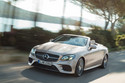Essai MERCEDES E 400 4Matic Cabriolet Fascination