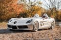 Mercedes-Benz SLR Stirling Moss Edition, 2009