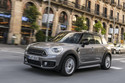 Essai MINI Countryman Cooper SE Exquisite