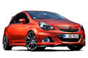 OPEL CORSA (D) 1.6 210 Turbo OPC Nurburgring Edition
