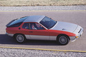 Guide d'achat PORSCHE 924 Turbo (1978 - 1983)