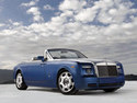 ROLLS ROYCE Les Phantom BMW