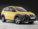 SEAT Altea Freetrack 4X4