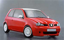 Salon de Francfort 2001 : SEAT Arosa Racer