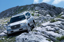 TOYOTA Land Cruiser SW V8