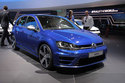 Salon de Francfort 2013 : VOLKSWAGEN Golf (VII) R