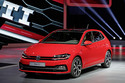 Salon de Francfort 2017 : VOLKSWAGEN Polo GTI
