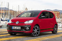 Essai VOLKSWAGEN Up! GTI