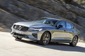 Essai VOLVO S60 T8 Polestar Engineered