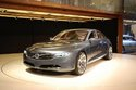 Salon de Francfort 2011 : VOLVO You Concept