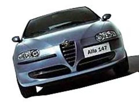fiche technique alfa romeo 147 motorlegend. Black Bedroom Furniture Sets. Home Design Ideas