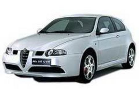 fiche technique alfa romeo 147 gta motorlegend. Black Bedroom Furniture Sets. Home Design Ideas