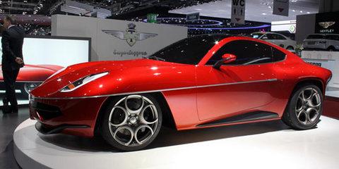Salon de Genève 2012 -  nouveautés, concept-cars, vidéos, photos