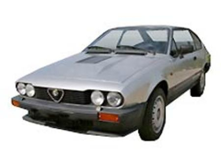 Fiche technique ALFA ROMEO GTV (916) 2.0 V6 Turbo