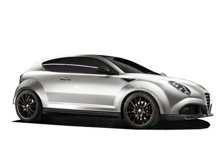 fiche technique alfa romeo mito gta concept motorlegend. Black Bedroom Furniture Sets. Home Design Ideas