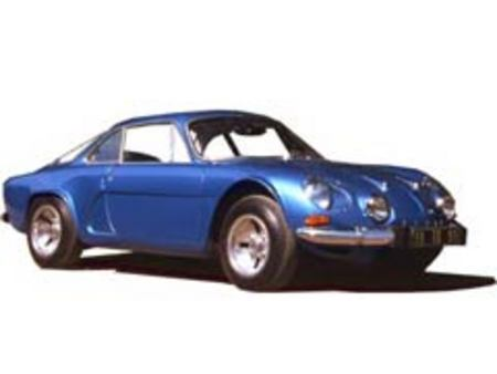 fiche technique alpine a110 i 1600 sx motorlegend. Black Bedroom Furniture Sets. Home Design Ideas