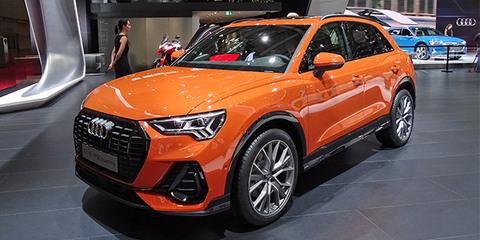 Mondial de l'Automobile 2018 -  nouveautés, concept-cars, vidéos, photos