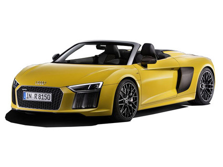 fiche technique audi r8 ii spyder v10 motorlegend. Black Bedroom Furniture Sets. Home Design Ideas