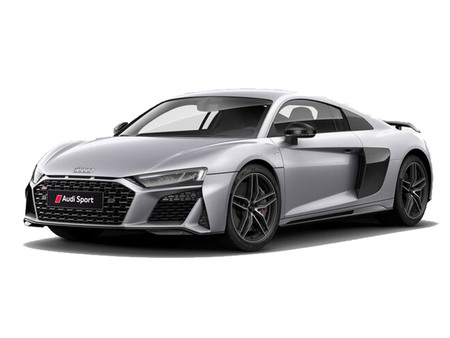Fiche technique AUDI R8 (II) V10 Performance quattro 620 ch