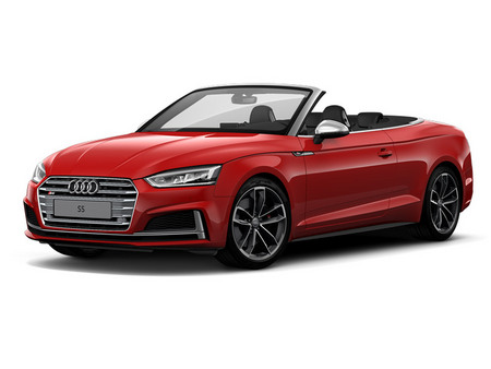 fiche technique audi s5 ii 3 0 tfsi 354 ch cabriolet. Black Bedroom Furniture Sets. Home Design Ideas