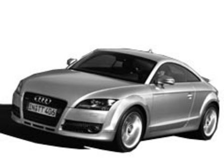fiche technique audi tt 8j 2 0 tfsi motorlegend. Black Bedroom Furniture Sets. Home Design Ideas