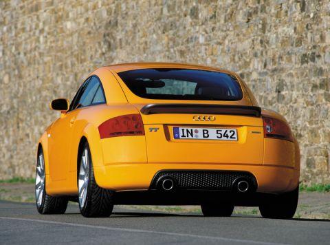 Acheter une AUDI TT 3 2 V6 Quattro 250 ch - guide d'achat - Motorlegend