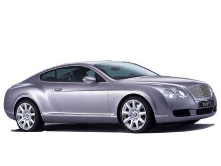 Fiche technique BENTLEY CONTINENTAL GT (I) W12