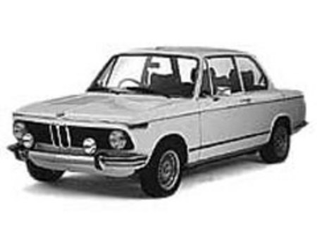 fiche technique bmw 2002 tii motorlegend. Black Bedroom Furniture Sets. Home Design Ideas