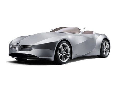 Fiche technique BMW GINA Light Visionary Model Concept - Motorlegend