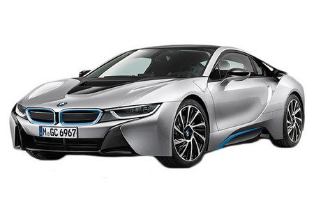 Fiche technique BMW I8 (I12) Pure Impulse 362 ch