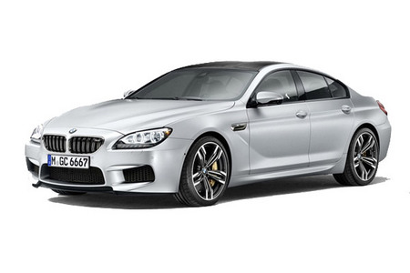 Fiche technique BMW M6 (F06 Gran Coupé) V8