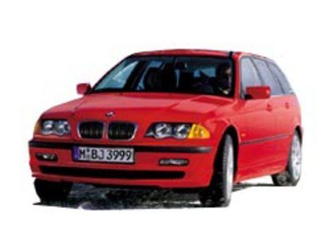 Fiche technique BMW SERIE 3 (E46) 330i 231ch
