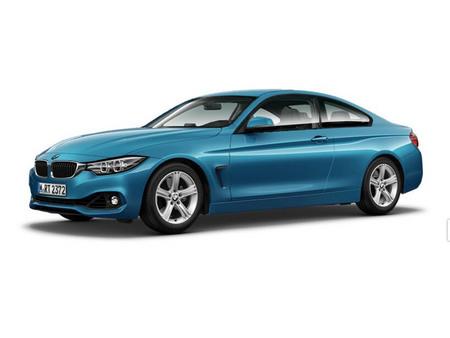 Fiche technique BMW SERIE 4 (F32 Coupé) 440i xDrive 326 ch