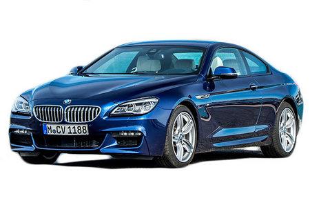 Fiche technique BMW SERIE 6 (F13 Coupé LCI) 650i 450 ch