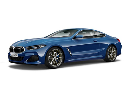 BMW SERIE 8 (G15 Coupé) M850i xDrive