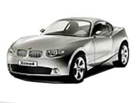Fiche technique BMW X Concept