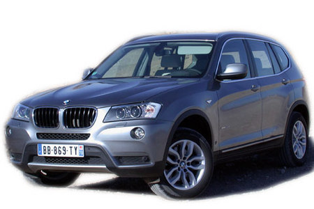 fiche technique bmw x3 e83 lci xdrive20d 184ch motorlegend. Black Bedroom Furniture Sets. Home Design Ideas
