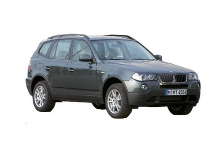 fiche technique bmw x3 e83 lci xdrive30d 218 ch. Black Bedroom Furniture Sets. Home Design Ideas