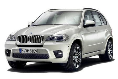 Fiche technique BMW X5 (E70LCI) xDrive50i 407ch