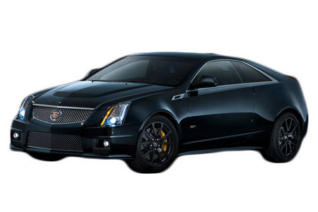 Fiche technique CADILLAC CTS (III) V 6.2 V8 640 ch