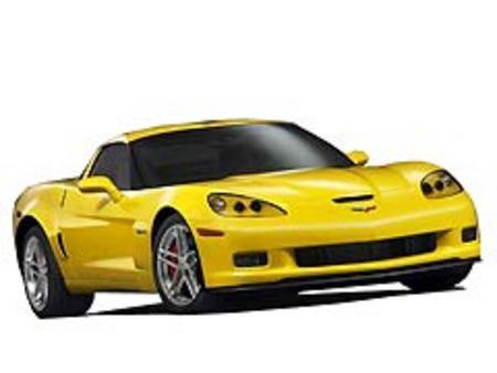 fiche technique chevrolet corvette c6 z06 7 0 512ch. Black Bedroom Furniture Sets. Home Design Ideas