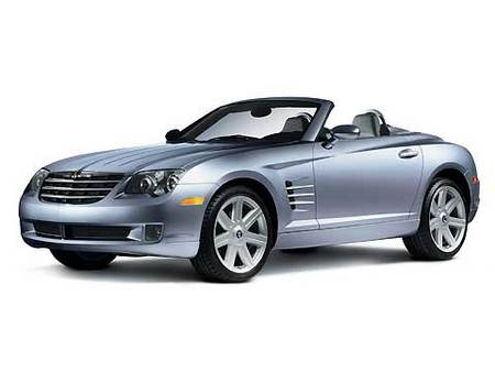 fiche technique chrysler crossfire 3 2 v6 motorlegend. Black Bedroom Furniture Sets. Home Design Ideas