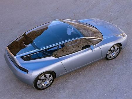 Concept car C-Airdream