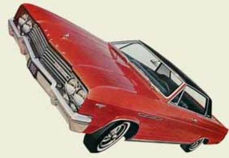 Buick GS 1965