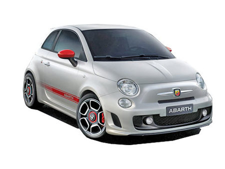 fiche technique fiat 500 ii abarth motorlegend. Black Bedroom Furniture Sets. Home Design Ideas