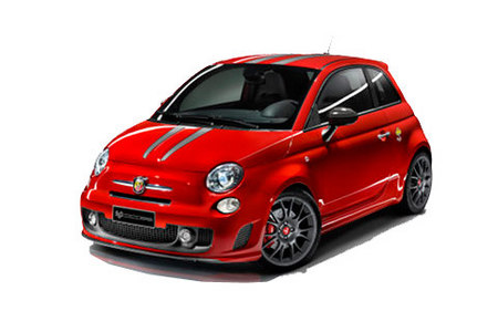 fiche technique fiat 500 ii abarth 695 tributo ferrari motorlegend. Black Bedroom Furniture Sets. Home Design Ideas